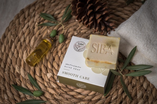Green Gold Soap